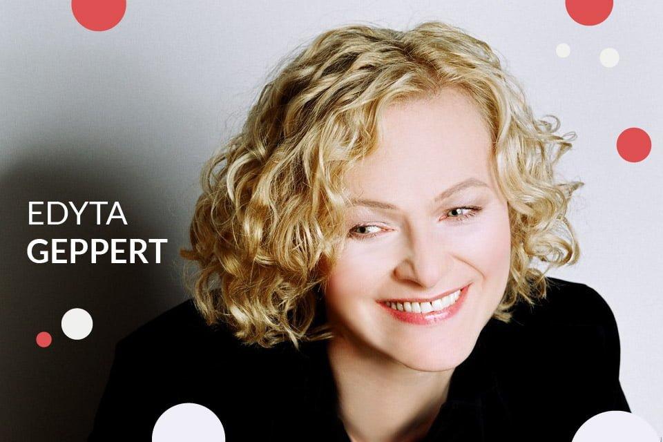 Edyty Geppert   koncert
