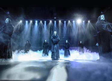 Chór Gregorian   koncert - nowa data
