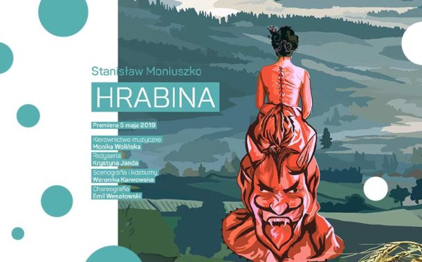 Hrabina | opera