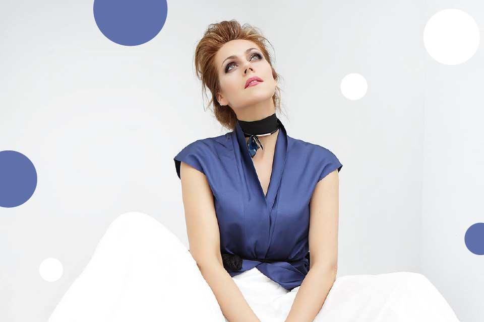 Kristine Opolais | koncert