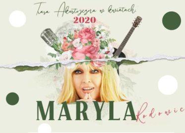 Maryla Rodowicz | koncert