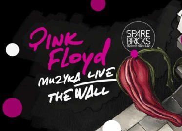 Pink Floyd - The Wall po polsku   koncert