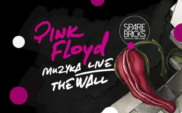 Pink Floyd - The Wall po polsku | koncert