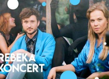 Rebeka   koncert