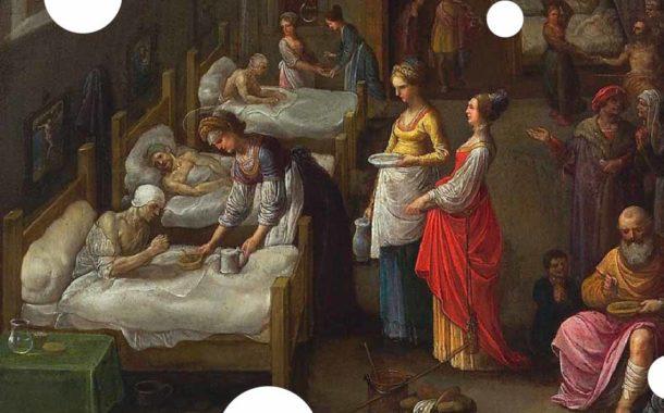 Szpitale, ubodzy i sieroty | wystawa