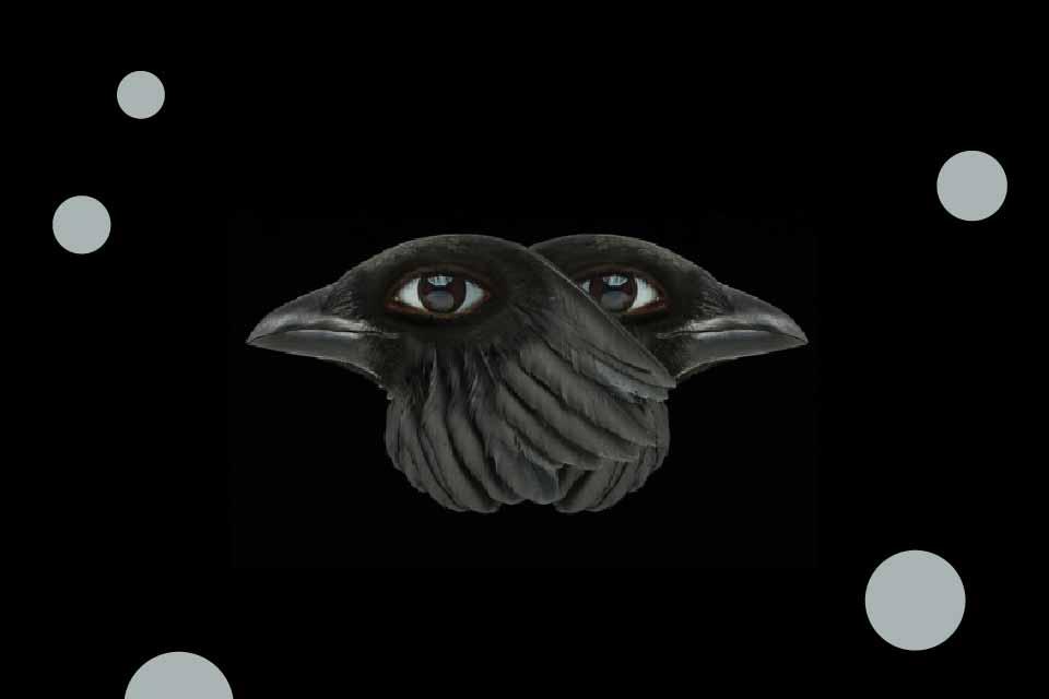 The Demon's Brain - Agnieszka Polska   wystawa