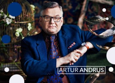 Artur Andrus i jego goście   koncert (Gdańsk 2020)