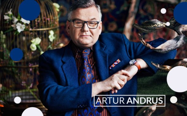 Artur Andrus i jego goście | koncert (Gdańsk 2020)