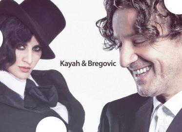 Kayah & Bregovic   koncert (Gdańsk 2021)