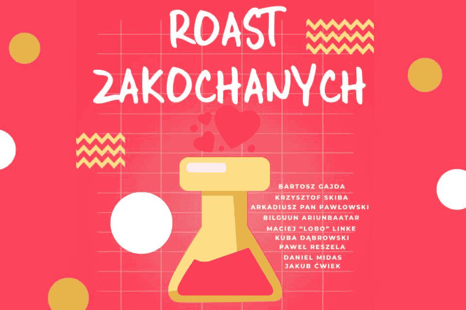 Roast zakochanych | stand-up