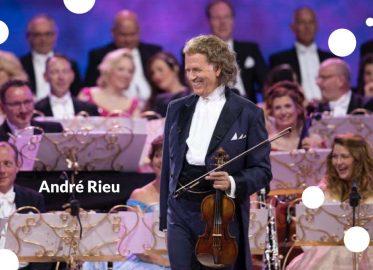 André Rieu   koncert (Gdańsk 2022)