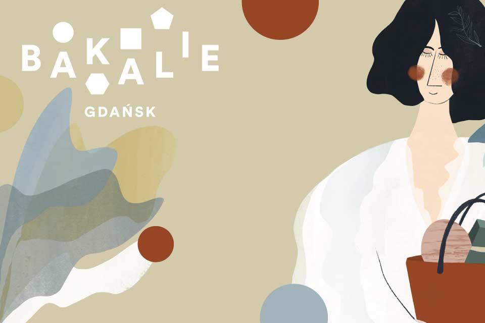 Bakalie | targi