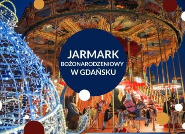 Jarmark Bożonarodzeniowy w Gdańsku 2020