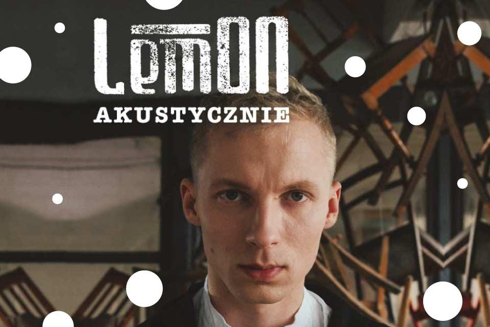 LemON | koncert - Letnie Brzmienia na Placu Zebrań Ludowych 2021
