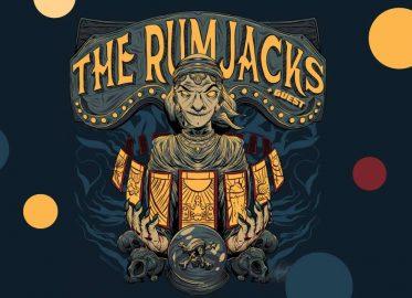 The Rumjacks   koncert