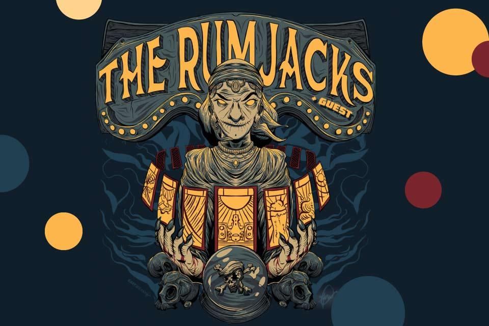 The Rumjacks | koncert