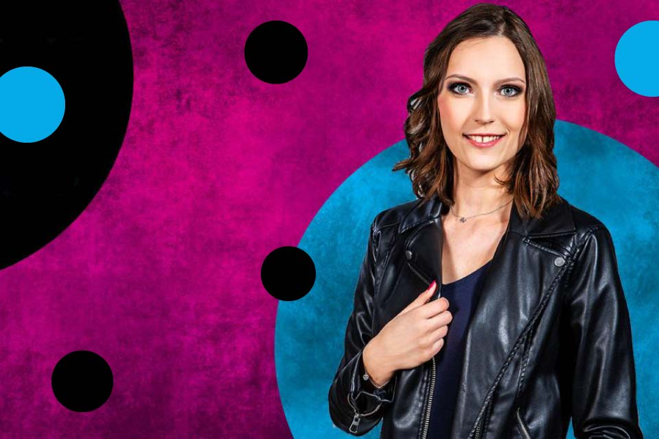 Magda Kubicka | stand-up