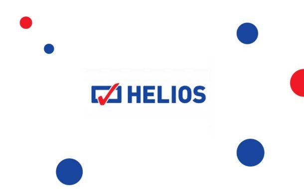 Galeria Metropolia / Helios