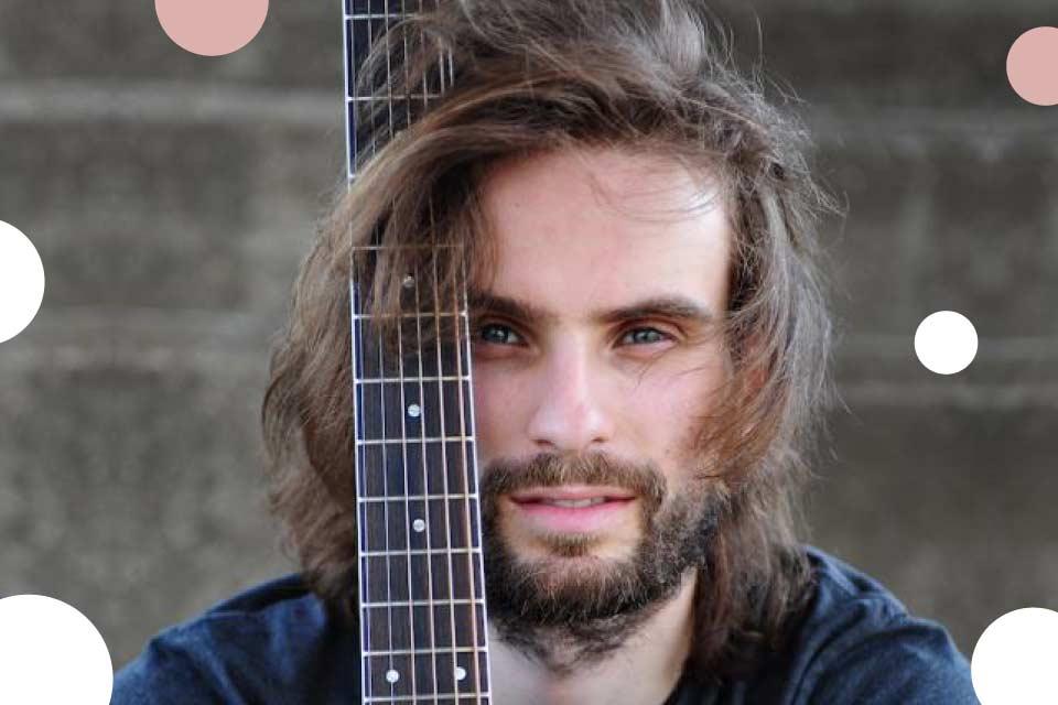 Paweł Izdebski | koncert