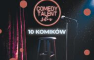 Komik - Comedy Talent Show - Gdańsk