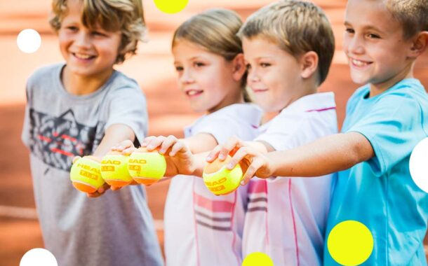 Ferie w Lechia Tennis Club | Ferie w Trójmieście 2021