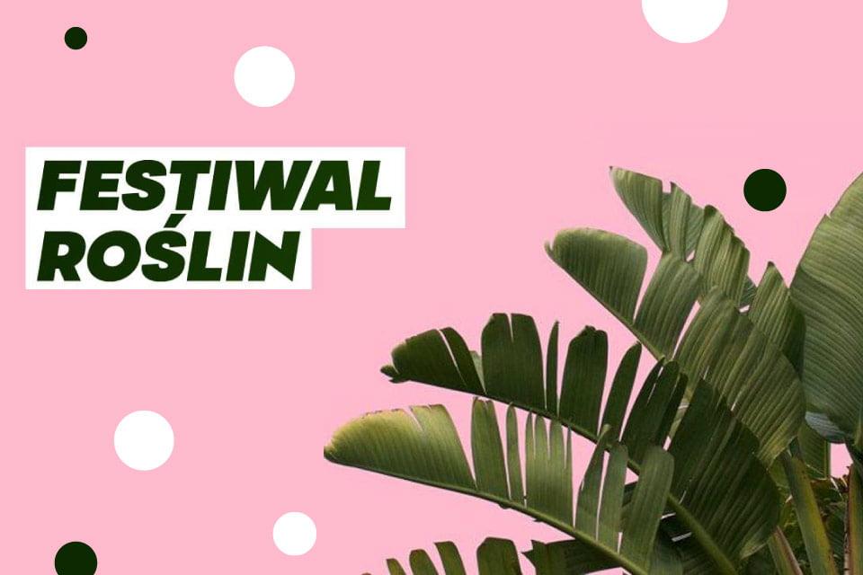 Festiwal Roślin w Gdańsku