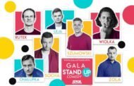 Gala Stand-up Comedy – Gdańsk