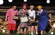 Moherowe Berety   kabaret