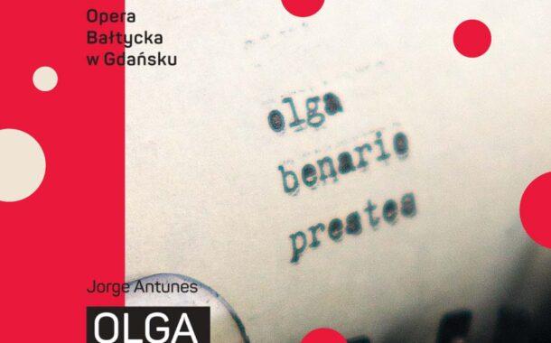 Olga - Jorge Antunes | spektakl