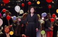 Rewia 70&France | spektakl