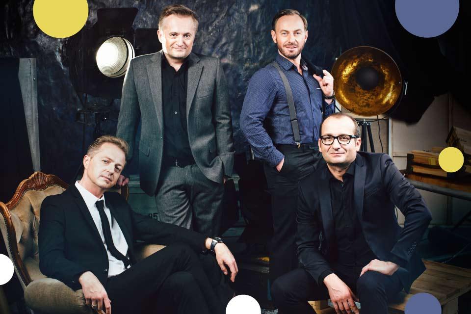 Kabaret Moralnego Niepokoju - Gdańsk