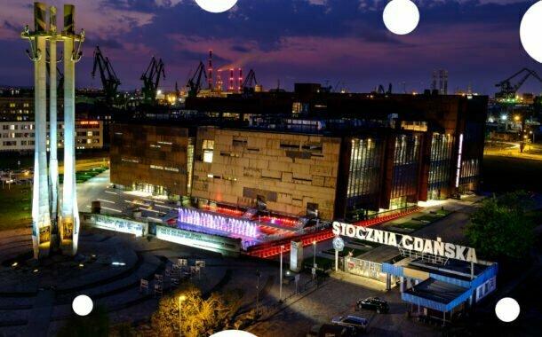 Noc Muzeów w Trójmieście w Europejskie Centrum Solidarności