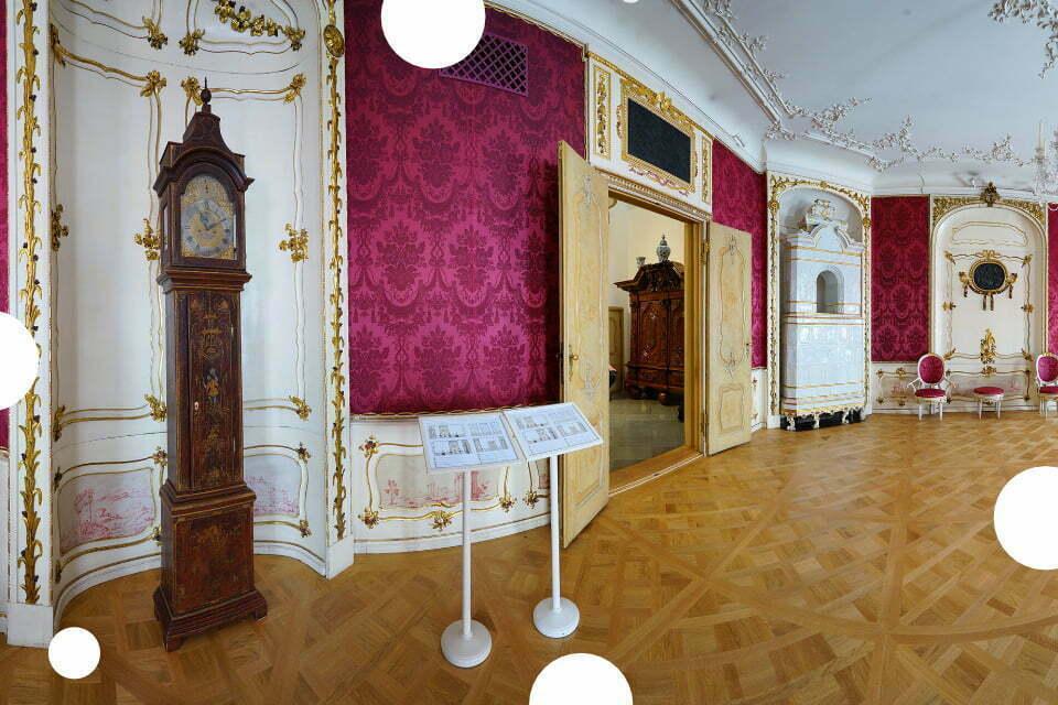 Noc Muzeów w Trójmieście w Dom Uphagena