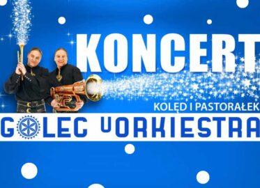 Golec uOrkiestra   koncert