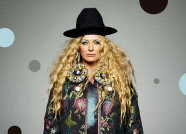 Katarzyna Nosowska | koncert - Letnie Brzmienia na Placu Zebrań Ludowych 2021