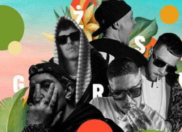 Rap Festiwal   koncert Lato w Plenerze