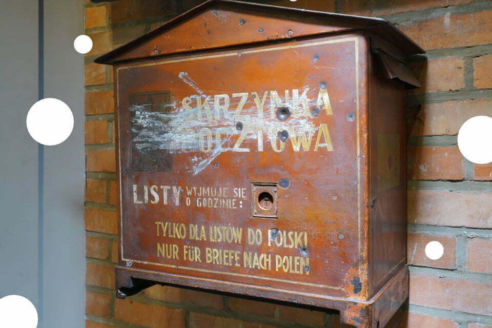 Noc Muzeów w Trójmieście w Muzeum Poczty Polskiej