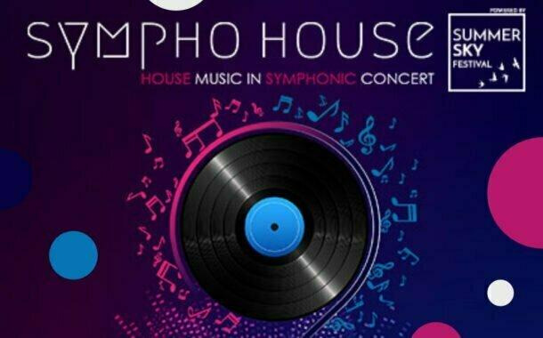 Sympho House   koncert