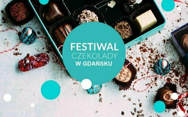 Festiwal Czekolady w Gdańsku