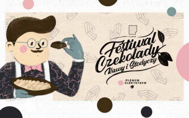 Festiwal Czekolady, Kawy i Słodyczy