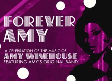 Forever Amy   koncert