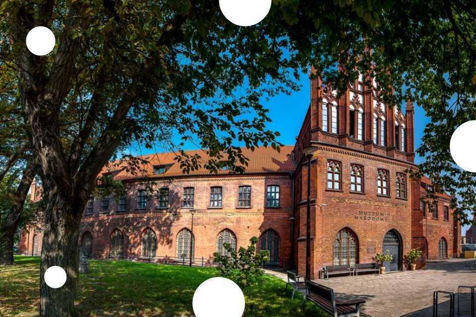 Noc Muzeów 2021 w Muzeum Narodowe w Gdańsku - oddział Sztuki Dawnej