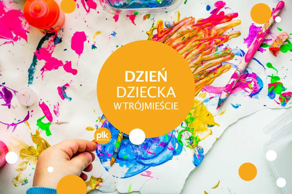 Dzień Dziecka w Gdańsku, Gdyni i Sopocie