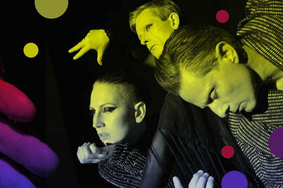 Gus Gus | koncert (Gdańsk 2021)