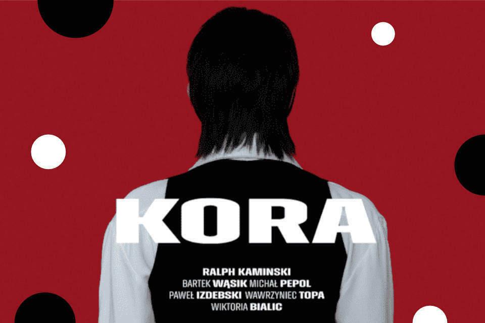 Ralph Kaminski - KORA koncert Gdańsk