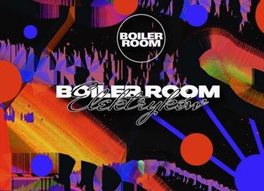 Boiler Room x Elektryków   koncert
