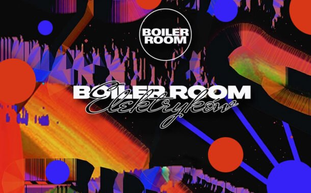 Boiler Room x Elektryków | koncert