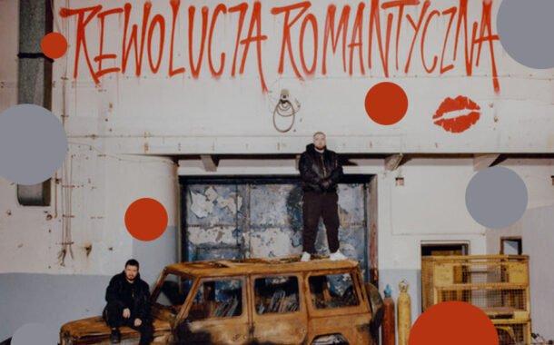 Bedoes - Rewolucja Romantyczna | koncert