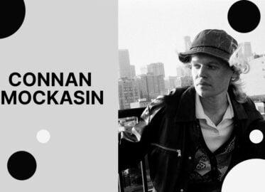 Connan Mockasin   koncert