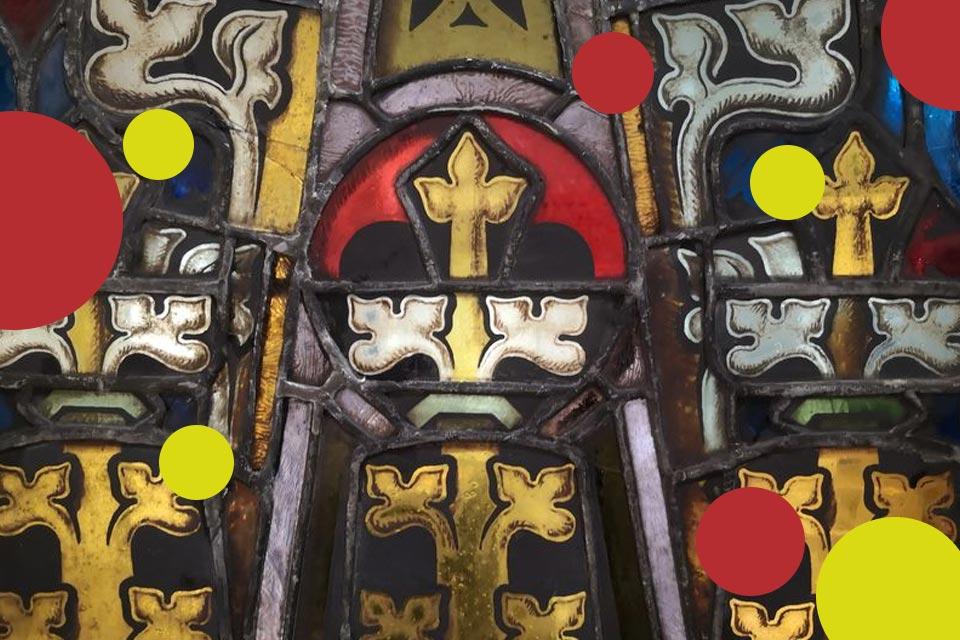 Dominikanie w Gdańsku   wystawa